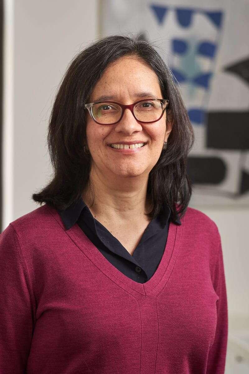 Silvia Cardoso